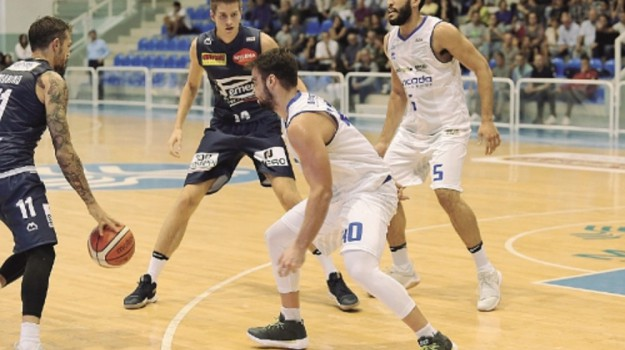 agrigento basket, Franco Ciani, Agrigento, Sport
