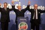 """Regionali, Berlusconi a Palermo: ho trovato una situazione disastrosa. """"Impresentabili""""? Basta non votarli"""