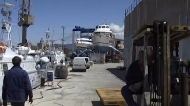 I cantieri Rodriguez nel mirino di imprenditori cinesi