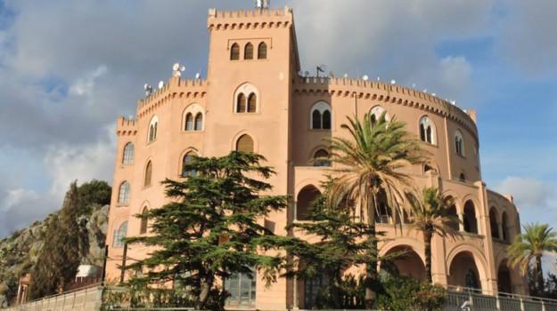 beni culturali, castello utveggio, Palermo, Cultura