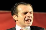 """Arresto De Luca, il giudice: """"Spregiudicata personalità criminale"""""""