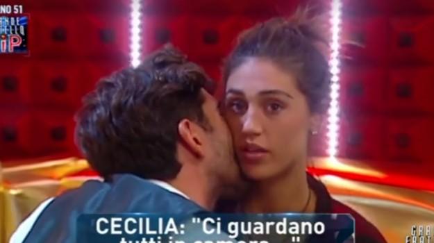 gf vip cecilia ignazio espulsione, Cecilia Rodriguez, Ignazio Moser, Sicilia, Società