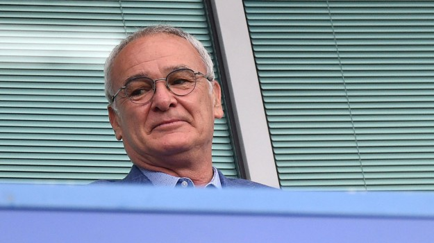 allenatore, roma, Claudio Ranieri, Sicilia, Calcio