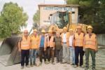 La Calcestruzzi Belice registra 70 mila euro di fatturato nel primo mese di attività