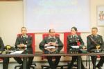 Traffico di droga tra Lentini e Francofonte, scattano 5 arresti