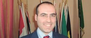 Carmelo D'Angelo, sindaco di Ravanusa