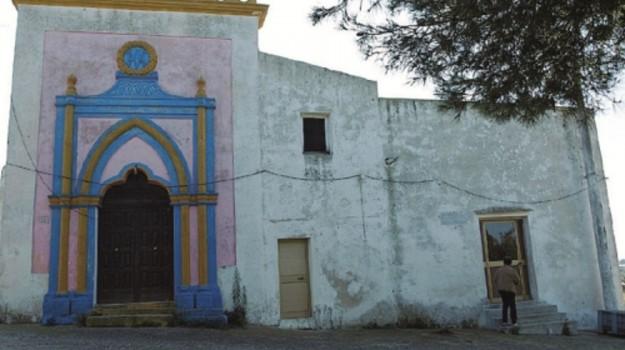 chiesa amafi, marsala, Trapani, Cronaca