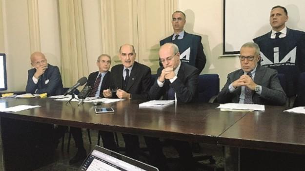 corruzione catania, Catania, Cronaca