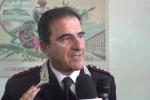 """Blitz antimafia al Borgo, Di Stasio: """"Cosa nostra è ancora attiva"""" - Video"""