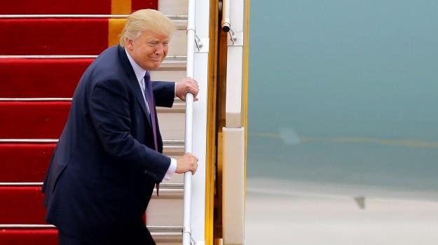 tensioni Usa-Corea del Nord, Donald Trump, Sicilia, Mondo