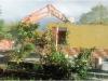 Licata, il proprietario non si trova: gli demoliscono la villa abusiva