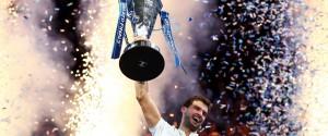 Dimitrov conquista il Masters e sale sul podio della classifica mondiale