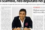 Accusato di voto di scambio, indagato il neo deputato Edy Tamajo
