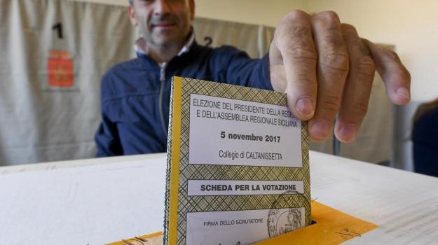 affluenza, regionali sicilia 2017, Sicilia, Politica