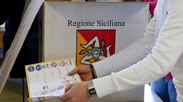 elezioni sicilia 2017, Caltanissetta, Politica