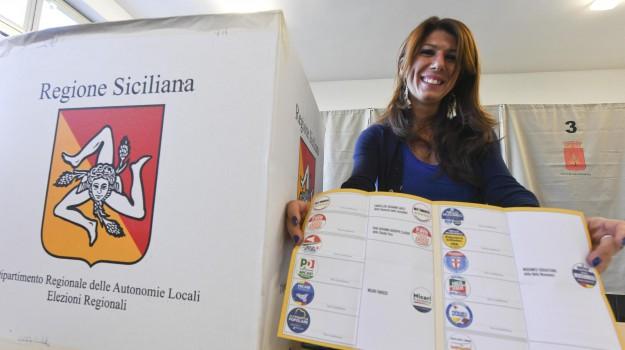 preferenze regione catania, regionali sicilia 2017, Catania, Politica