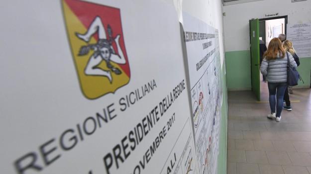 regionalisicilia2017, Agrigento, Politica