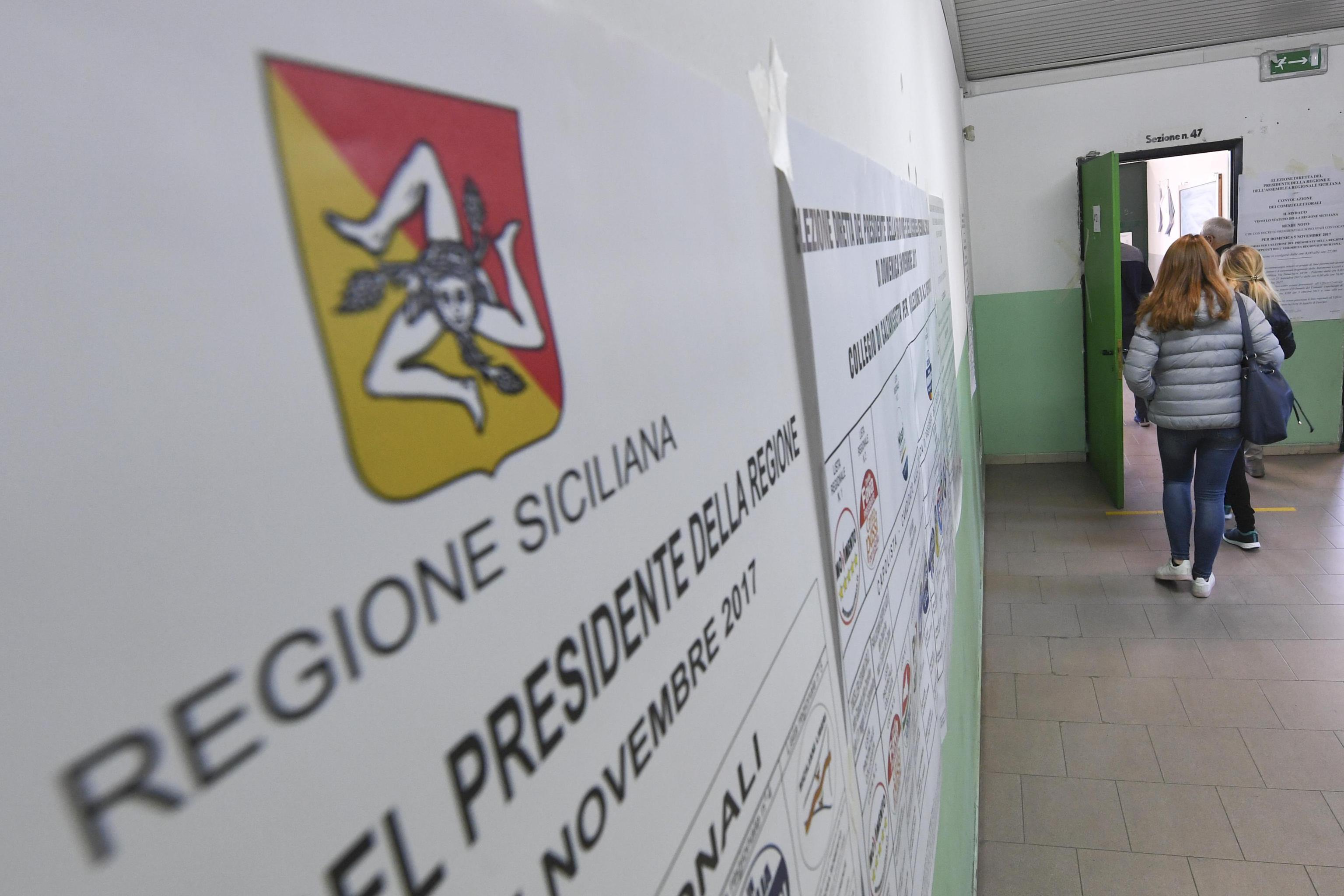 Elezioni Regionali Sicilia, exit poll e risultati: dove seguirli