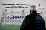 Sicilia al voto, alle 12 affluenza al 10,82%: lieve calo rispetto al 2012