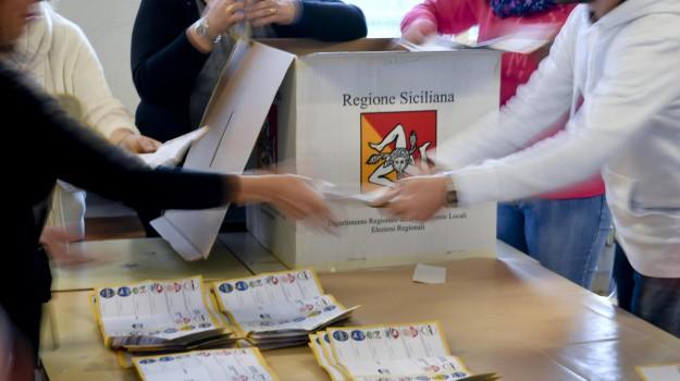 regionali sicilia 2017, Trapani, Politica