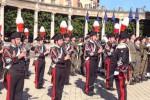 Alzabandiera, mostre e concerti: entra nel vivo a Palermo la festa delle Forze Armate