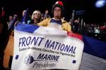 Scandalo molestie anche al Front National: donne accusano membri del partito