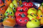 Festa dei Morti, goduria per il palato: dalla frutta di martorana alle muffolette, tutte le specialità