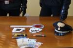 Droga spacciata ai ragazzini, un arresto a Santa Margherita Belice