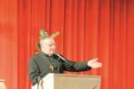 """Migranti, il cardinale Montenegro: """"Clima di odio, istituzioni responsabili"""""""