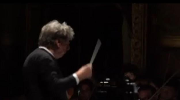 """Successo al teatro Massimo di Palermo, in scena """"L'italiana in Algeri"""""""