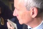 Salita della questura di Palermo intitolata a Manganelli: la cerimonia con il capo della polizia Gabrielli