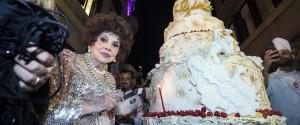 """Malore per Gina Lollobrigida, l'attrice ricoverata in ospedale: """"Situazione sotto controllo"""""""