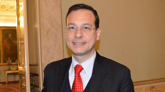 Giuseppe Lupo, Sicilia, Politica