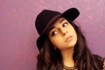 Da Catania ad Amici, la cantante Grace Cambria entra nella scuola - Video