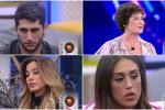 """Aida mollata dal fidanzato in tv, Cecilia torna sul caso Monte: """"Ho fatto quello che volevo"""""""