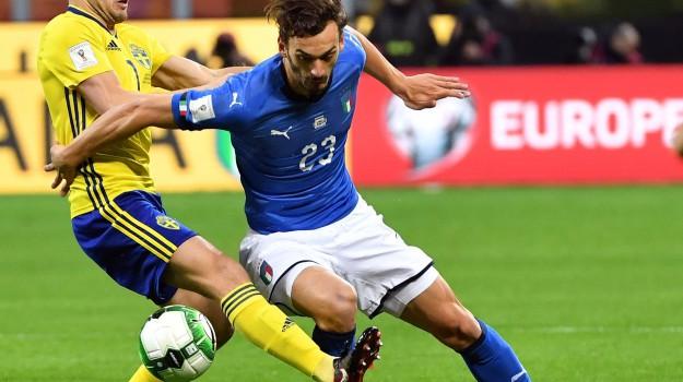 Italia-Svezia, Sicilia, Sport