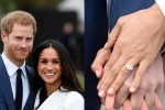 Harry e Meghan sposi in primavera, le foto con l'anello: incastonati due diamanti di Diana