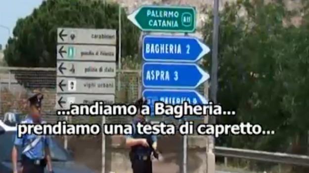 Mafia, colpo al clan di Bagheria: arrivano 25 condanne