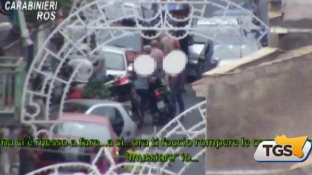 Mafia, colpo al clan di Santa Maria di Gesù: 27 arresti a Palermo