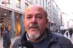 """Italia fuori dai Mondiali, si scatena l'ironia: """"Ventura come Napoleone e Hitler"""""""