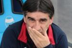 "Genoa, Ivan Juric: ""Esonero? I ragazzi ci tengono a me"""