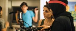 Da Milazzo a Los Angeles, la storia di Jessica dietro la telecamera sognando il grande cinema