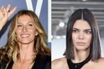 Gisele perde lo scettro: Kendall Jenner è la nuova top model più pagata dell'anno