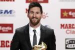 "Messi: ""Mai vista una Liga così competitiva"""