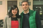 Rossana Cannata e Luca Cannata