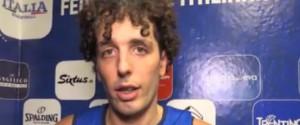 """Qualificazioni Mondiali, l'Italbasket batte la Romania: """"Vittoria importante"""""""