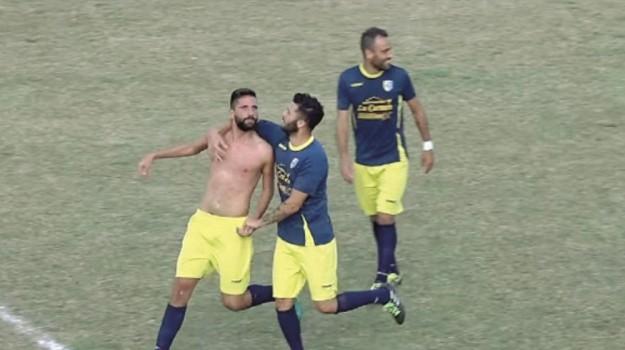 licata calcio, Parmonval, Agrigento, Sport