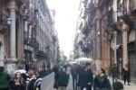 A Palermo la settimana della moda, giovani designer in prima linea