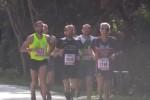 Palermo va di corsa: le immagini della maratona in città - Video