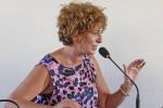 L'assessore Mariella Ippolito